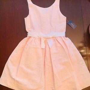 Polo Ralph Lauren formal dress- NW